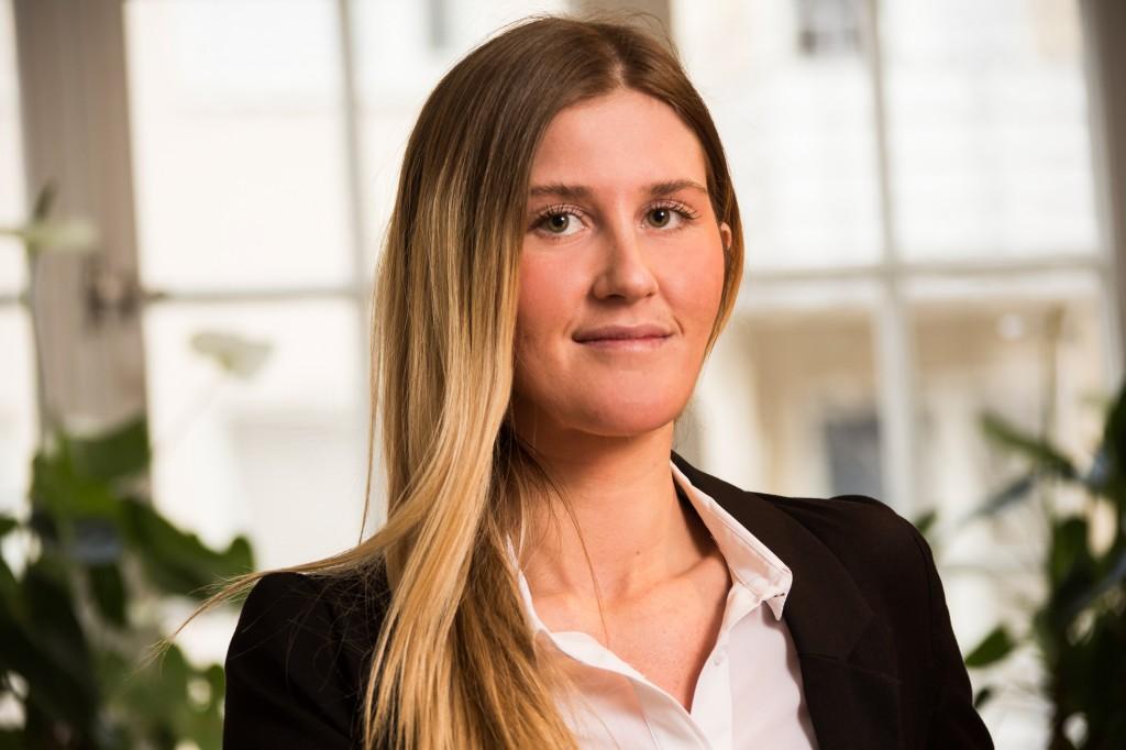 Josefine Lindström